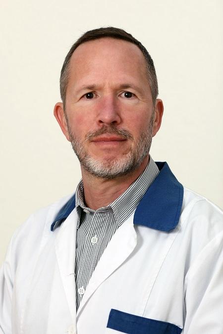 dr. Müller Gábor