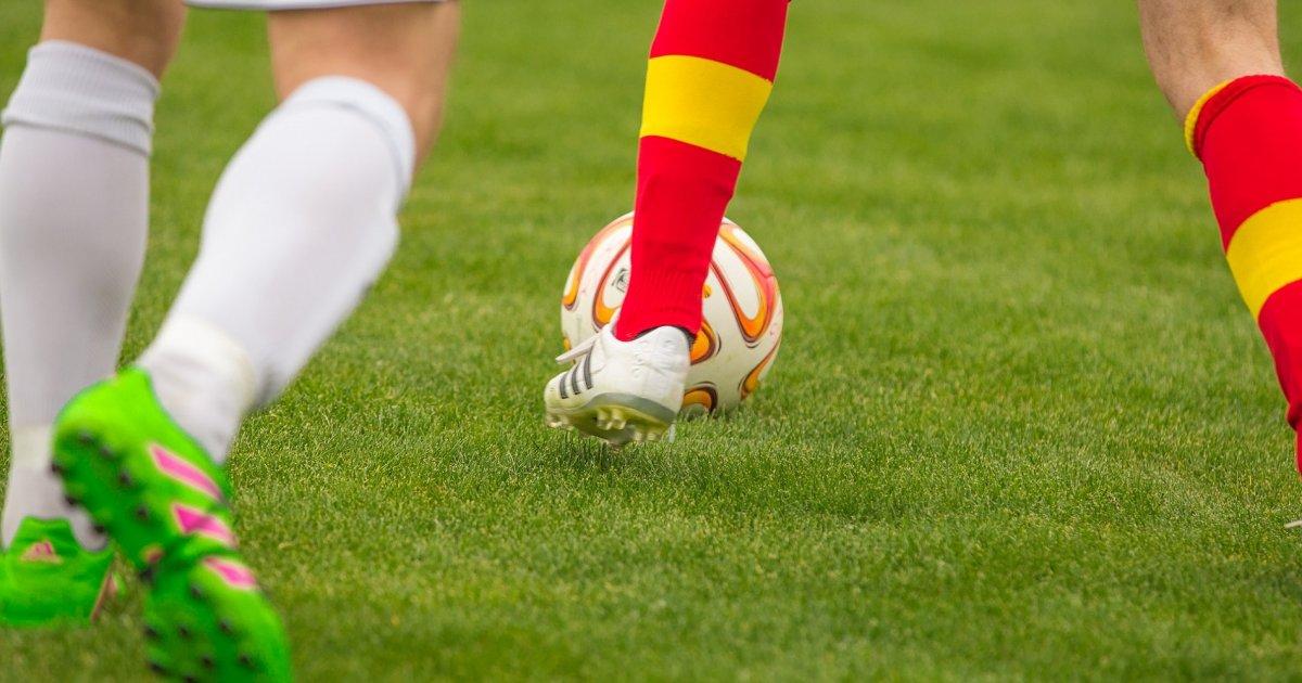 magas vérnyomás és futball