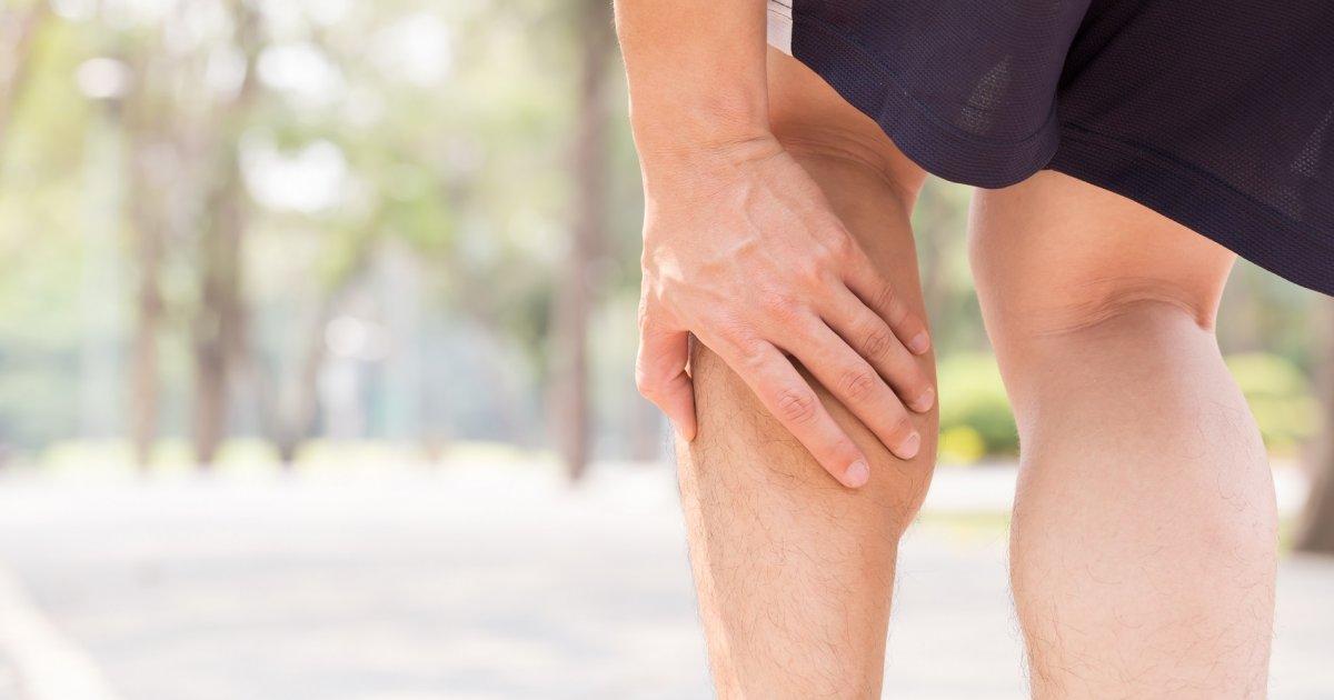 lábfájdalom magas vérnyomás