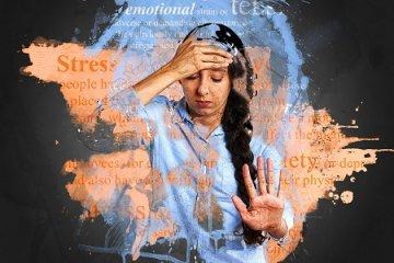 A stressz miatt érelmeszesedés is fenyegethet