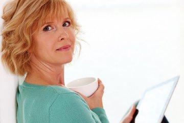 A korai menzesz és menopauza is hajlamosíthat szívbetegségekre