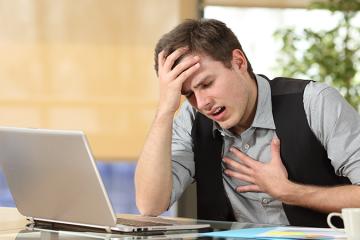 A csendes szívroham is veszélyes - ezért kell tudni róla