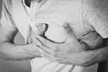 A reflux nem csak mellkasi fájdalmat, de szívritmuszavart is okozhat