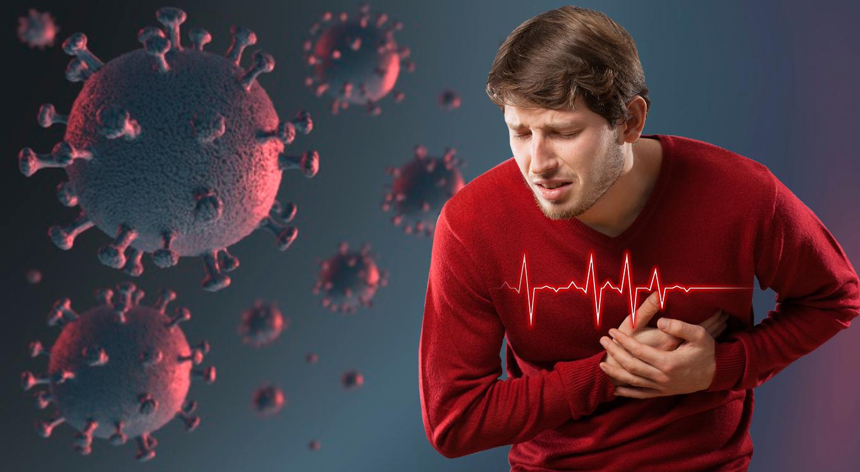 A koronavírus hosszútávon szívizom-gyulladást okozhat