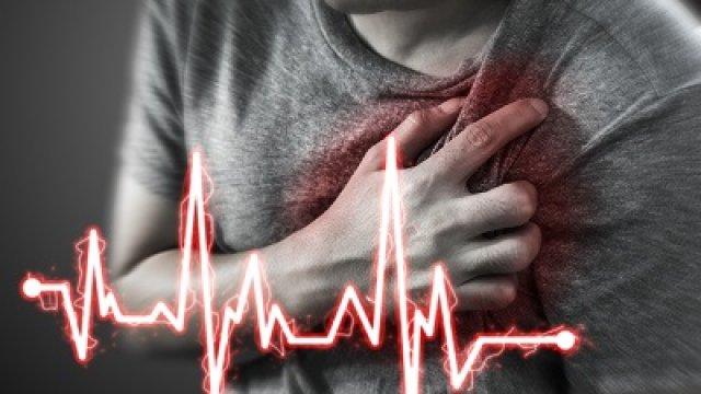 A szívmegállásnak hetekkel korábban lehetnek tünetei