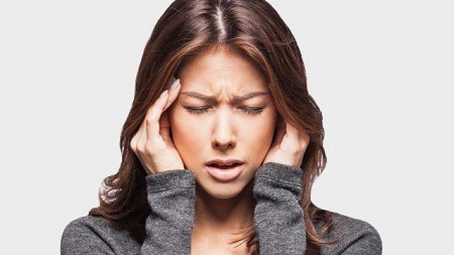 Lehet, hogy a vérnyomása miatt fáj a feje?