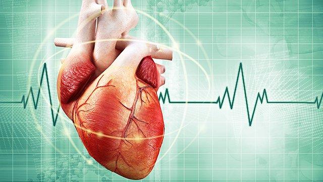A szívinfarktus 7 leggyakoribb kísérőjelensége