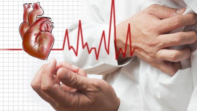 Tudja, hogy melyek a gyakran előforduló szívbetegségek? Előzze meg őket!