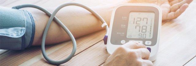 Magas vérnyomást csökkentő program