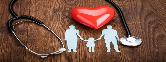 Légy biztonságban! - kardiológiai kivizsgálási csomag