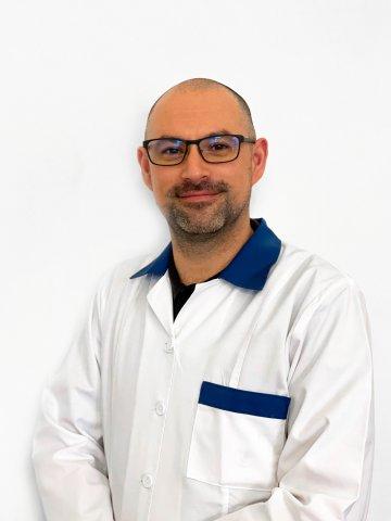 dr. Nyéky Tamás Gergely