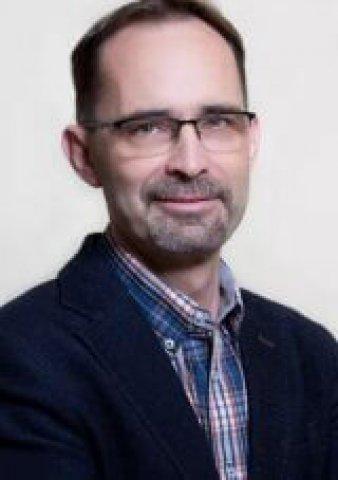 dr. Környei László