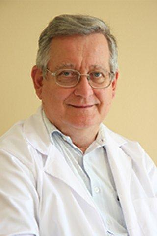 prof. Blaskó György