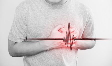 Erős szívdobogás? Erre a 7 vizsgálatra lehet szüksége