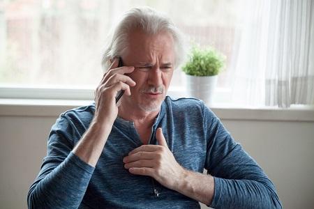 A szívkoszorúér betegség felgyorsíthatja a szellemi hanyatlást