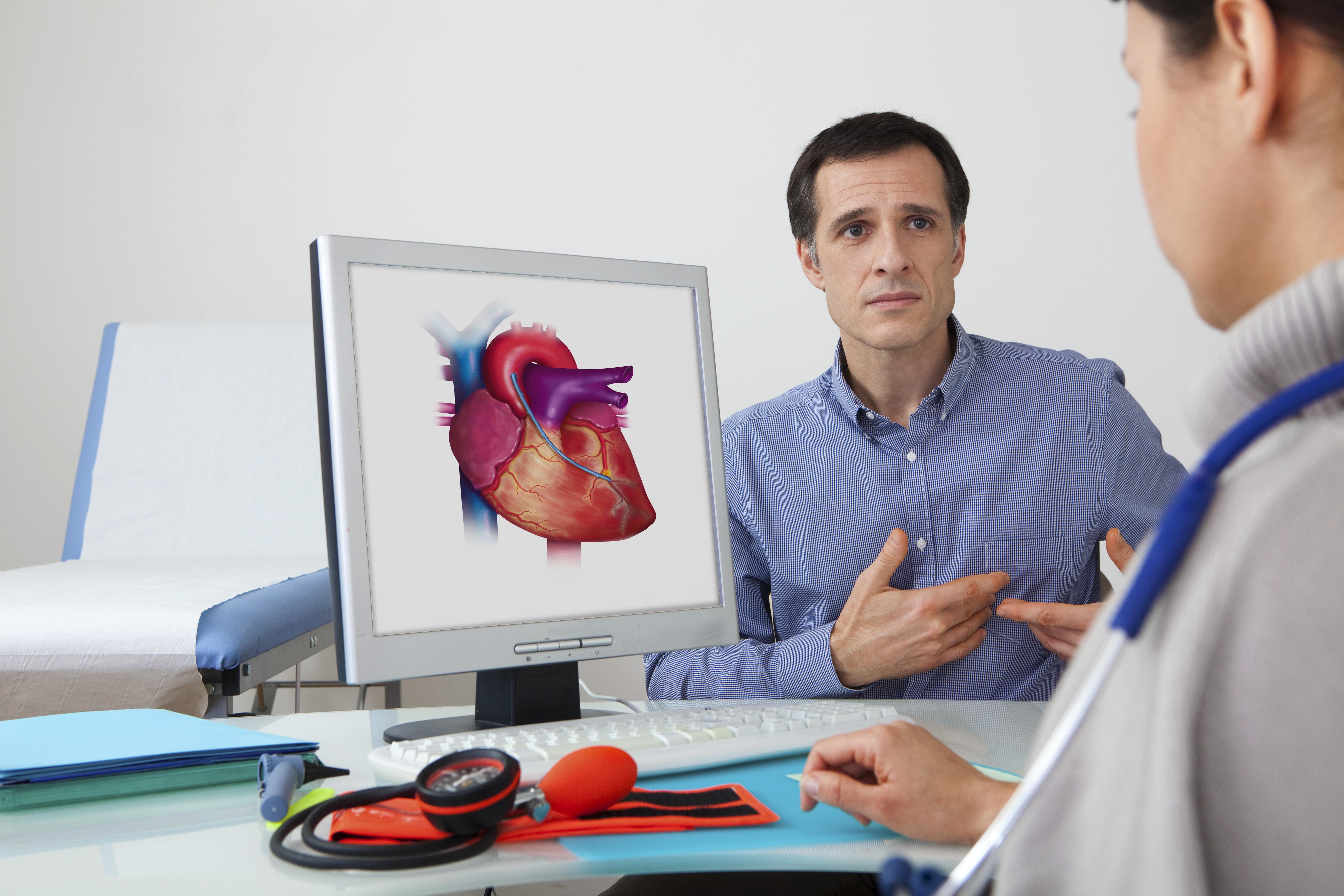 Koronavírus kardiológiai szövődményei