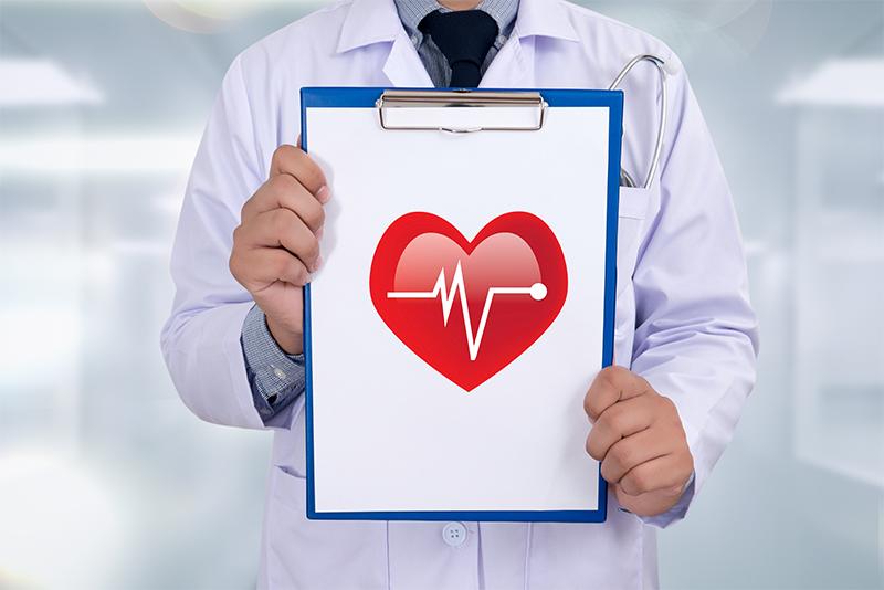 Jellemző mellkasi tünetek - szívinfarktus?