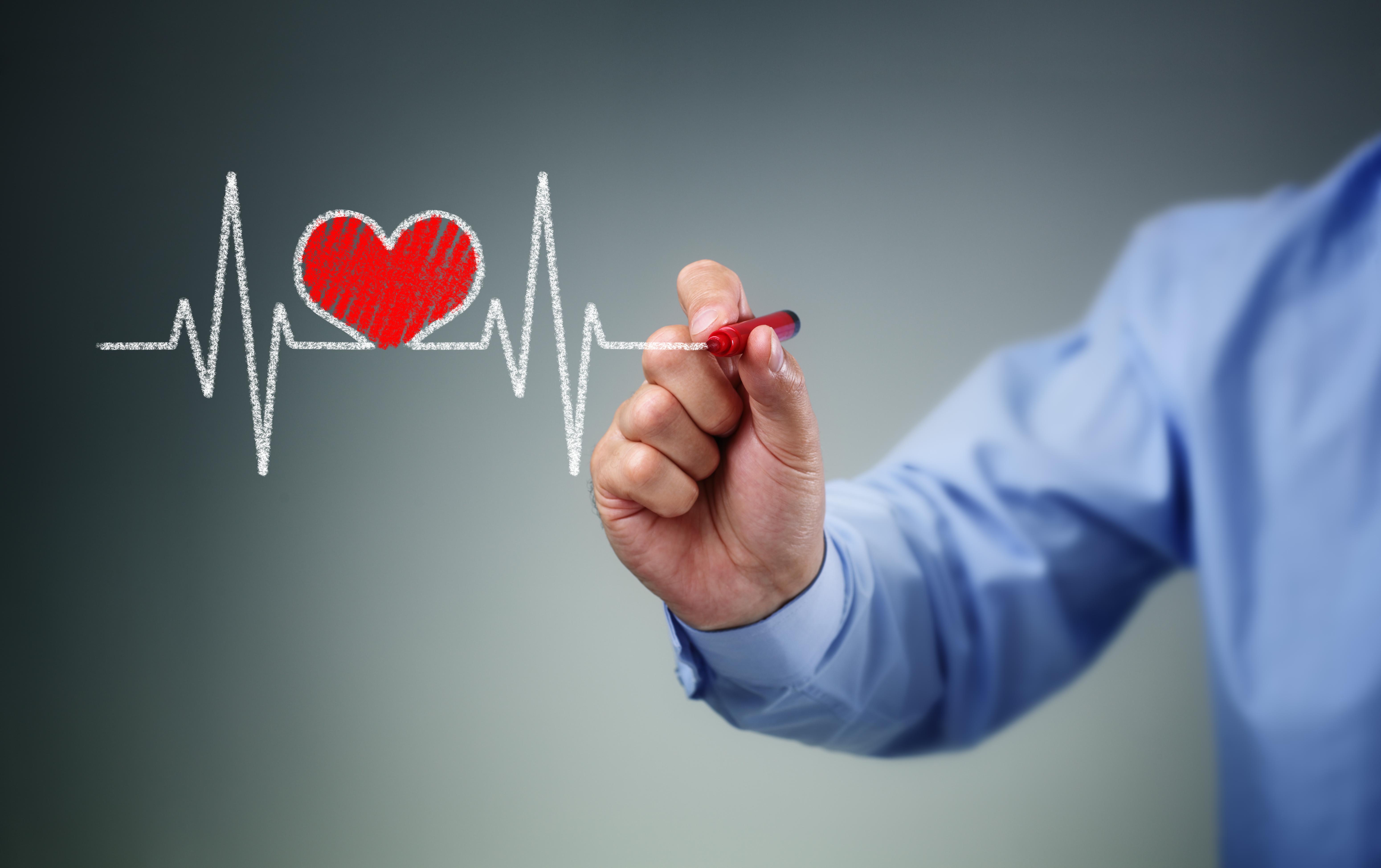 A szmogos idő miatt fokozódhatnak a szívbetegek tünetei
