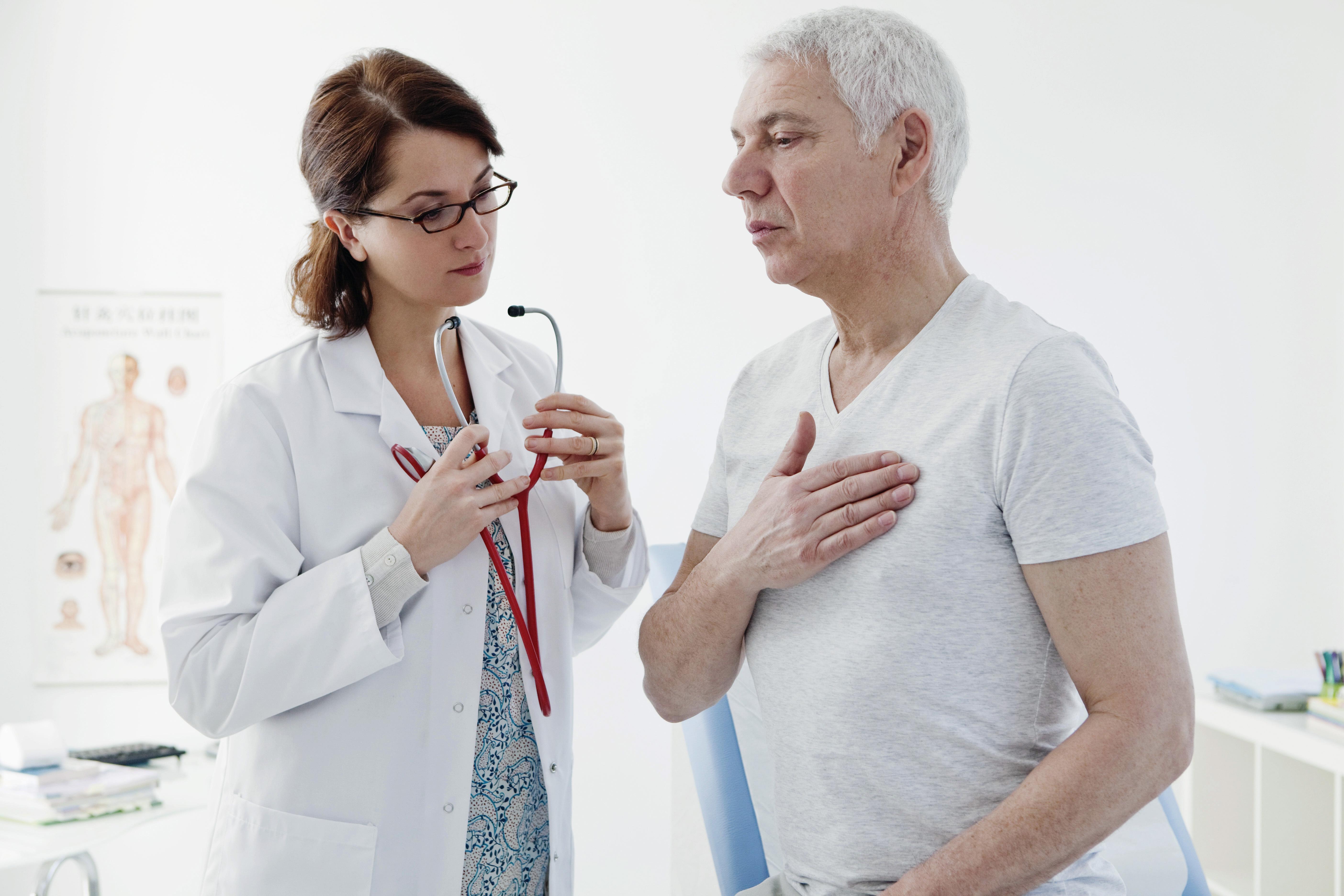 Hosszú távú kardiológiai gondozás