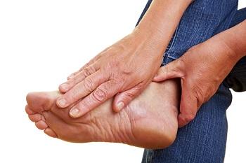Lábdagadás okai és kezelése - Dr. Zátrok Zsolt blog