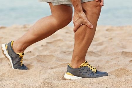 Zsibbad a lába, nem gyógyul a sebe? Perifériás érbetegség is lehet