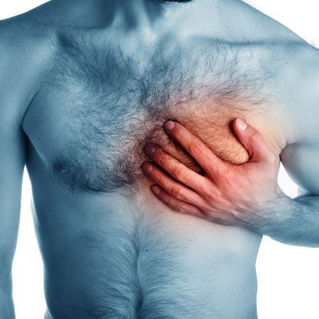 vörös foltok a gyomorban a férfiak fotó)