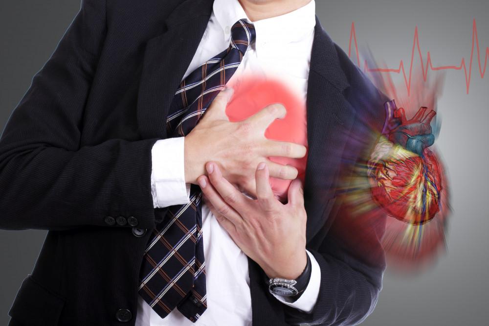Mit jelez a szapora pulzus? - EgészségKalauz