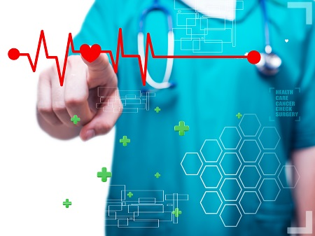 A magas pulzus olyan tünet, ami kivizsgálást igényel.