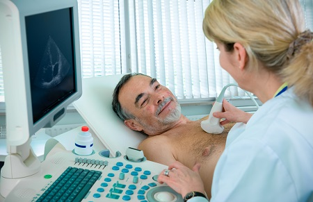 a szívultrahang vizsgálat elengedhetetlen