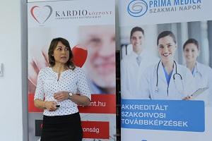 prima medica szakmai nap hypertonia