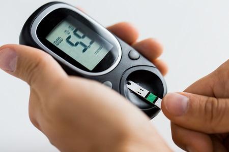 magas vérnyomás cukorbetegség